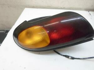 LEFT TAILLIGHT FORD TAURUS 1996 1997 1998 1999 F6DB-13441-AG OEM