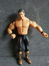 "Eddie Guerrero WWE Wrestling Figure 7"" From Adult Collection Jakks Pacific 2003"