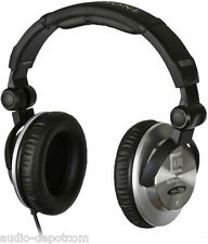 Ultrasone HFI-780 Closed-back Stereo Studio/Live Headphones with S-Logic, NEW