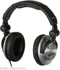 Ultrasone HFI-780 Closed-back Stereo Studio/Live Headphones with S-Logic, NEW