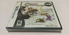Chrono Trigger (Nintendo DS, 2008) NDS 2DS 3DS NEW