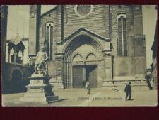 Cartoline paesaggistiche di Verona da collezione