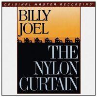 MOFI 387 | Billy Joel - The Nylon Curtain MFSL 2LPs (45rpm)