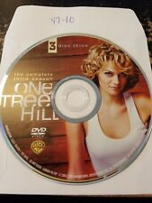 One Tree Hill Third Season 3 Disc 3 Replacement DVD Disc Only 56-2