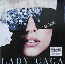 LADY GAGA - THE FAME - OZ RELEASE DANCE POP CD - 2008