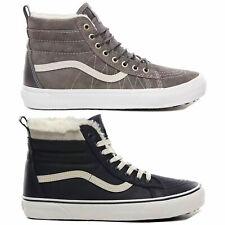 Vans SK8 Hi MTE Damen-Sneaker Mountain Edition Winterschuhe Winter Boots NEU