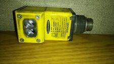 BANNER OPBA2QD Photoeye 5 Pin Supply 105 to 130VAC Load Output 500mA at 130VAC