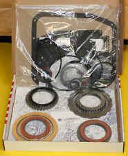 AOD Transmission, Alto Master Rebuild Kit, Red Eagle PP #AOD1