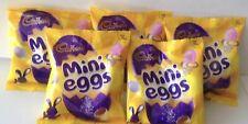 Cadbury's Mini Eggs 20 x 38.5g Bags Best Before 31/07/2020
