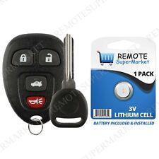 Replacement for Pontiac 07-09 G5 05-10 G6 06-09 Solstice Remote Car Key Fob Set