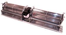 Flow Ventilateur Double Ventilateur Poêle à granules Thermo cheminée Double Ventilateurs 230 V 180mmx2
