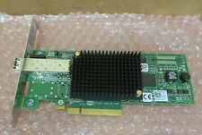 Emulex Dell LPE12000 8Gb Fibre Channel HBA Host Bus Adapter C855M + 1x SFP