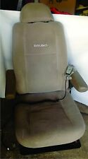 Handicap car seat, Bege for toyota siena