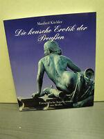 Die keusche Erotik der Preußen