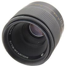Industar-61 LZ MACRO USSR lens 50mm f2.8 M42 SLR Pentax Zenit Sony 50/2.8 tessar