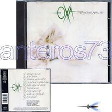 """ANNA OXA """"PENSAMI PER TE"""" RARO CD 1988 CBS 1a STAMPA - SIGILLATO"""
