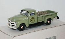 Pick-ups miniatures pour Chevrolet 1:43