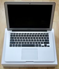 "Apple MacBook Air 13.3"" Core i7 2.2GHz 8GB RAM 512GB SSD (Early 2015) MMGG2LL/A"
