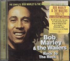 Bob Marley & The Wailers  Rock To The Rock CD  BMG FRANCE  NEW / SEALED