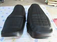 HONDA CB400 T  HAWK 1980 TO 1981 MODEL REPLACEMENT SEAT COVER(no logo)(H147)