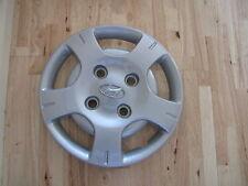 "New Genuine Hyundai Accent 13"" Cubo de rueda centro tapa de moldura 52960-22490"