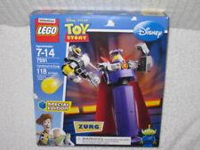 LEGO TOY STORY 7591 Construct-a-Zurg LEGO 7591 NEW
