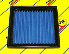 2 Filtros de sustitución JR Infiniti G37 3.7 V6 2008-> 320cv