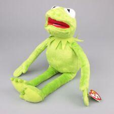 "16""/40cm Sesame Street Muppets Kermit the Frog Plush Stuffed Toys"