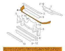 GM OEM Radiator Core Support-Reinforcement 22641612