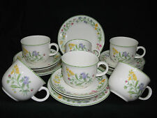 Unboxed 1980-Now Marks & Spencer Pottery Tea Services