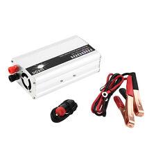 DC 12V to AC 110V Portable Car Power Inverter Charger Converter 1000W WATT XC