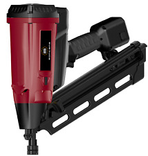 Montana GSN34-90 34 degré sans fil Clipped Head gaz Bande Cloueur - 50-90 mm