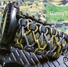 Suunto CORE Essentials Elementum Premium Paracord Watch Band