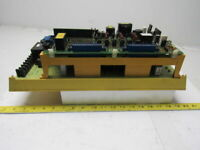 Fanuc A06B-6058-H005 Servo Amplifier AC Drive