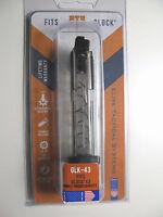ETS Glock 43 9mm 7 Round Magazine