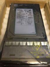 """XYR 42955-06 X4B64 Seagate ST373307LC U320 73GB 10K F/W 0006 3.5"""" Hard Drive"""