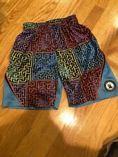 Flow Society Youth Small Lacrosse Shorts