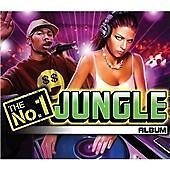 Compilation Drum 'n' Bass/Jungle Dance & Electronica Music CDs