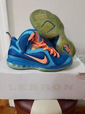 Nike Zoom Lebron 9 China YOTD Year of the Dragon 469764-800 Sz 10 og box