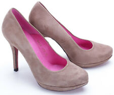 Buffalo Pumps 9669 177 Kid suede canela