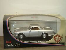 Lancia Flaminia Coupe GT 2.5 Touring 1960 - EG Models 1:43 in Box *40058