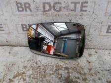 RENAULT CLIO 2005-2009 DRIVERS SIDE RIGHT HAND SIDE DOOR MIRROR GLASS