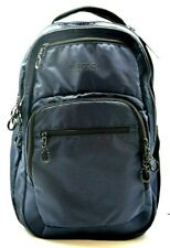 Reaction Kenneth Cole  Backpack R-Tech Blue/Black FREE SHIPPING BRAND NEW