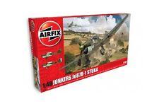 AIRFIX A07114 1/48 Junkers Ju87B-1 Stuka