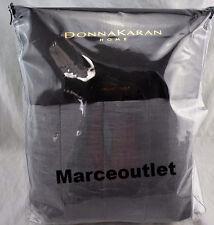 Donna Karan Home Lush Velvet Collection KING Quilt Gray