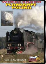 Plandampf Polska Steam in Poland DVD Highball Wolsztyn