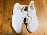 Adidas X9000L4 Boost crystal white men's athletic shoes FW8387 NWOB size 10.5