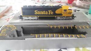 locomotive bachmann EMD SD45 DIESEL REF 11612 ho