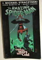 AMAZING SPIDER-MAN vol 3 Until the Stars Turn Cold (2002) Marvel Comics TPB 1st