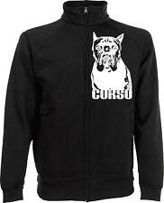 Sweatshirt Jacket Underway Dog 5 Jacket Colours Available